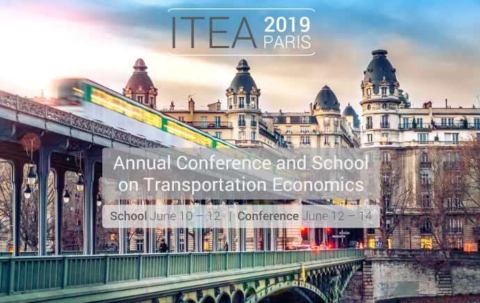 International Transportation Economics Association (ITEA)